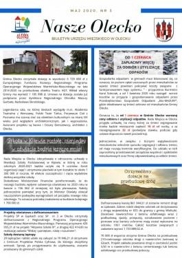 Nr 2 maj 2020 strona 1
