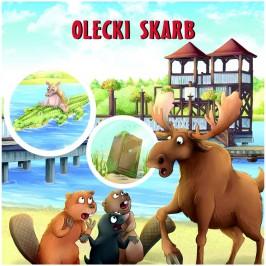Olecki skarb strona 1
