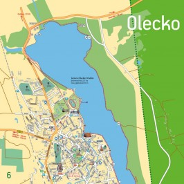 Olecko - Moja przystań strona 6