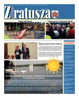 Nr 2(2) czerwiec 2017 strona 1
