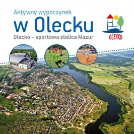 Aktywny wypoczynek w Olecku strona 1
