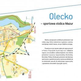 Aktywny wypoczynek w Olecku strona 5