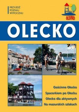 Olecko 2018 strona 1