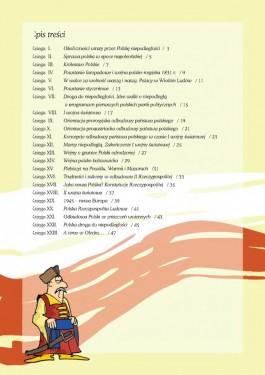 100 lat niepodległości. Ilustrowana kronika historii Polski. strona 4